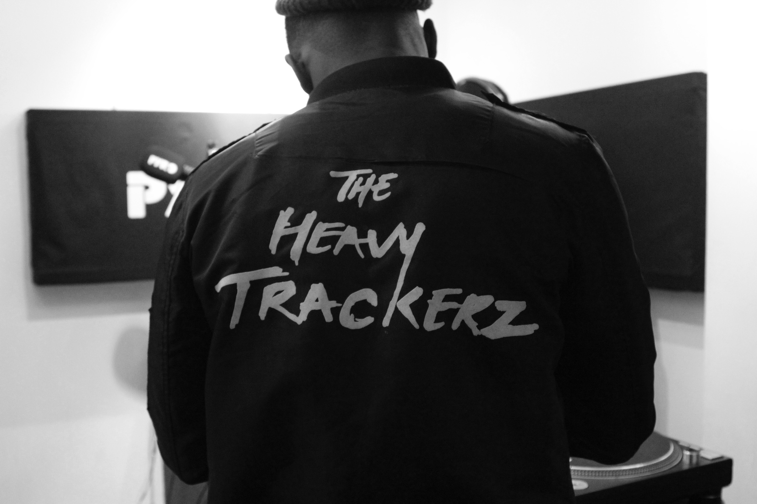 The HeavyTrackerz, HeavyTrackerz, PyroRadio, PyroRadio.com